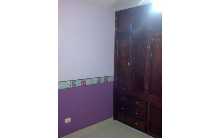 Foto de casa en venta en  , privadas del parque, apodaca, nuevo león, 1174051 No. 42
