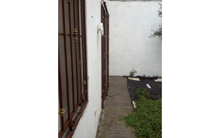 Foto de casa en venta en  , privadas del parque, apodaca, nuevo león, 1174051 No. 61