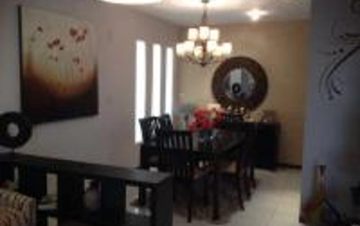 Foto de casa en venta en  , privadas del parque, apodaca, nuevo león, 1198913 No. 09