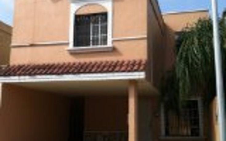 Foto de casa en renta en  , privadas del parque, apodaca, nuevo león, 1239175 No. 01
