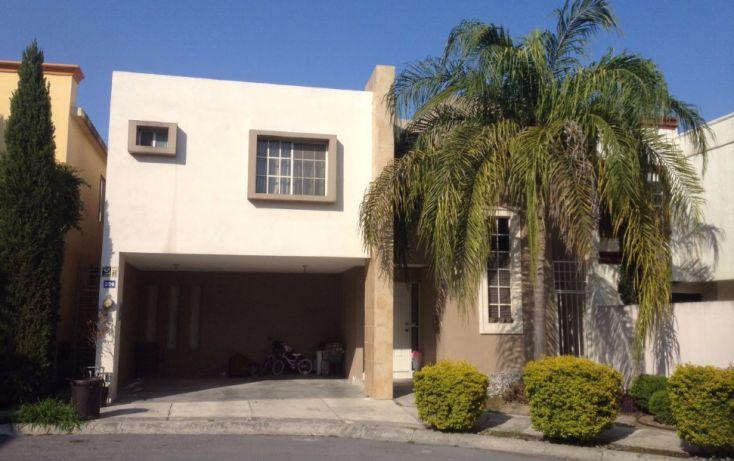 Foto de casa en renta en, privadas del parque, apodaca, nuevo león, 2001022 no 01