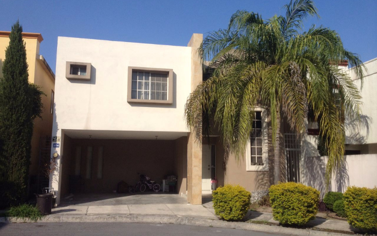 Foto de casa en venta en  , privadas del parque, apodaca, nuevo le?n, 2001022 No. 01