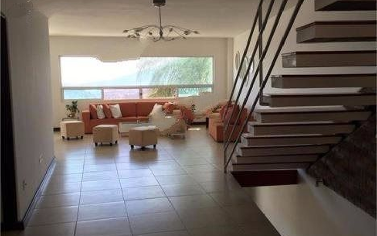 Foto de casa en venta en  , privadas del paseo, monterrey, nuevo león, 1472129 No. 04