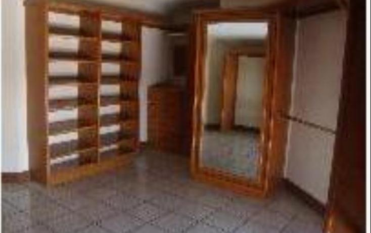Foto de casa en venta en, privadas del paseo, monterrey, nuevo león, 376157 no 01
