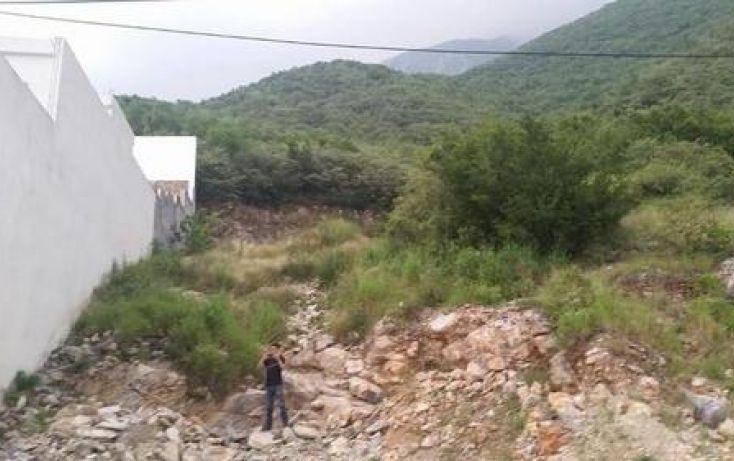 Foto de terreno habitacional en venta en, privadas del pedregal, monterrey, nuevo león, 1146885 no 02