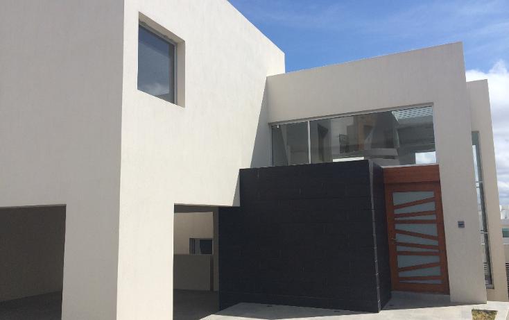Foto de casa en venta en  , privadas del pedregal, san luis potosí, san luis potosí, 1045859 No. 02
