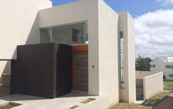 Foto de casa en condominio en venta en  , privadas del pedregal, san luis potos?, san luis potos?, 1045859 No. 03