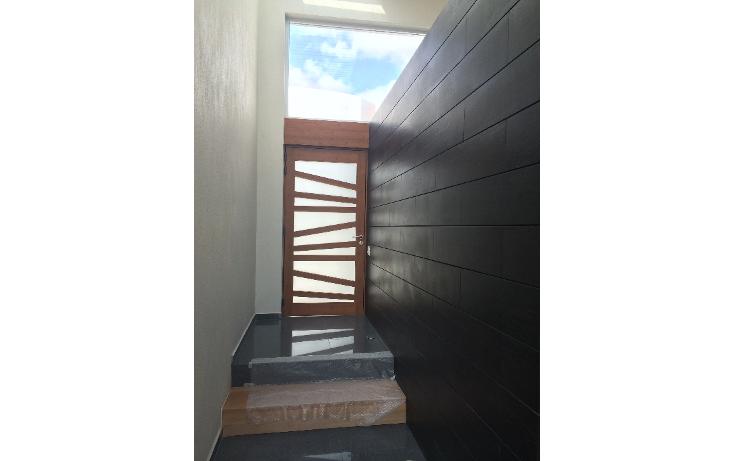Foto de casa en condominio en venta en  , privadas del pedregal, san luis potos?, san luis potos?, 1045859 No. 04
