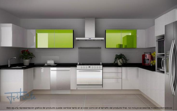Foto de casa en condominio en venta en  , privadas del pedregal, san luis potos?, san luis potos?, 1045859 No. 05