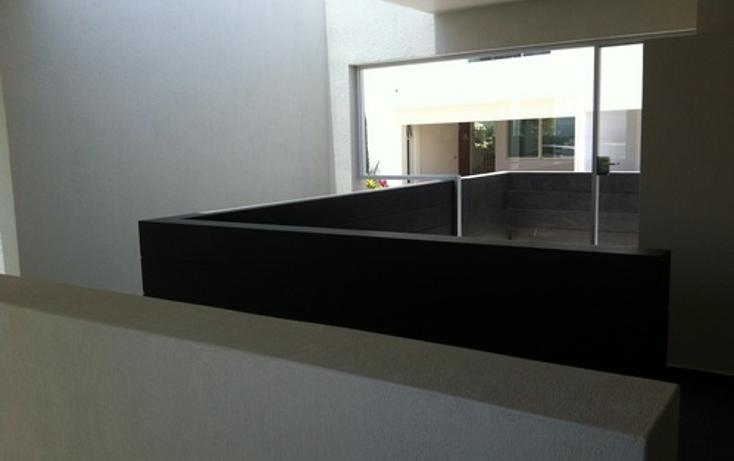 Foto de casa en venta en  , privadas del pedregal, san luis potosí, san luis potosí, 1045859 No. 07