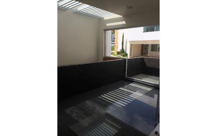 Foto de casa en condominio en venta en  , privadas del pedregal, san luis potos?, san luis potos?, 1045859 No. 12