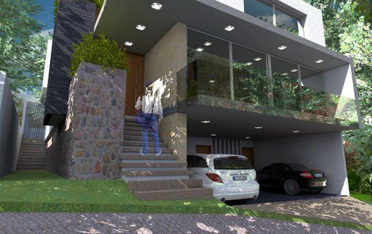 Foto de casa en venta en, privadas del pedregal, san luis potosí, san luis potosí, 1090339 no 02