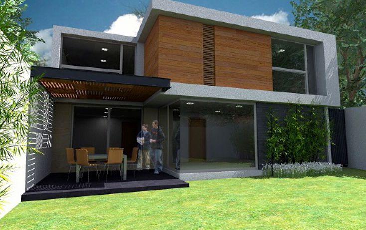 Foto de casa en venta en, privadas del pedregal, san luis potosí, san luis potosí, 1090339 no 03