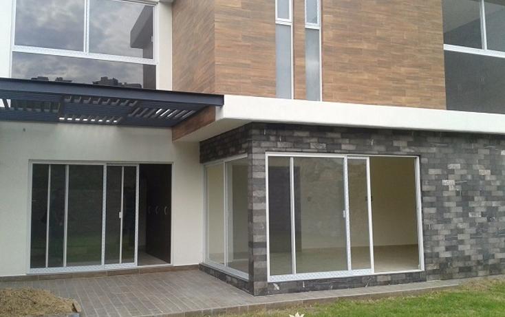 Foto de casa en venta en  , privadas del pedregal, san luis potosí, san luis potosí, 1090339 No. 07