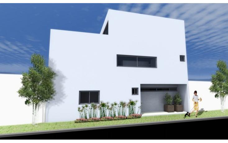 Foto de casa en venta en  , privadas del pedregal, san luis potosí, san luis potosí, 1094021 No. 03