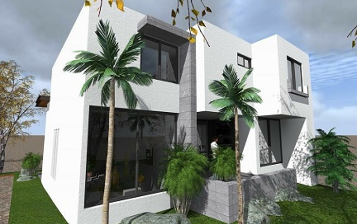 Foto de casa en venta en  , privadas del pedregal, san luis potosí, san luis potosí, 1116853 No. 02