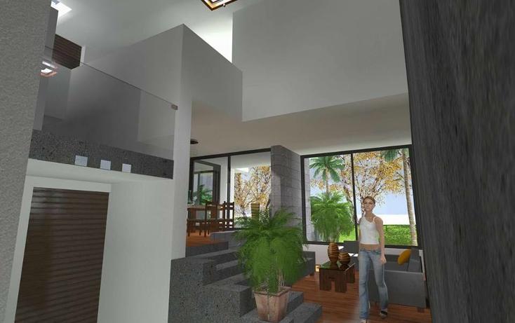 Foto de casa en venta en  , privadas del pedregal, san luis potosí, san luis potosí, 1116853 No. 03