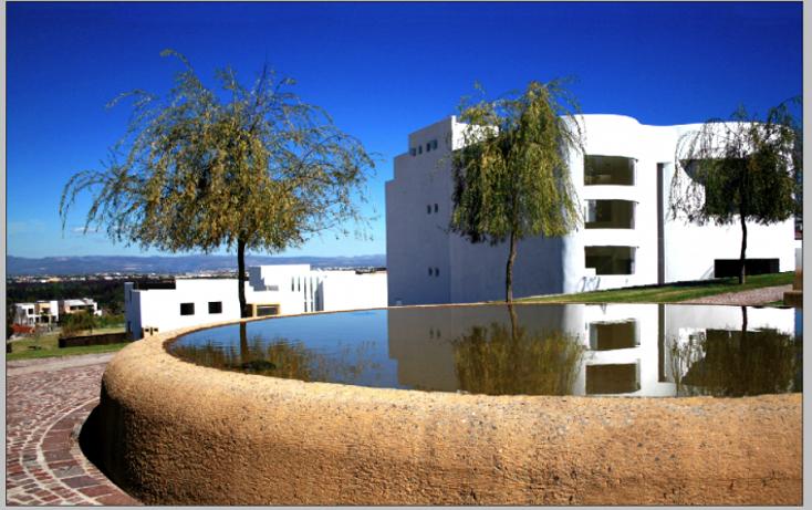 Foto de terreno habitacional en venta en  , privadas del pedregal, san luis potosí, san luis potosí, 1140795 No. 01