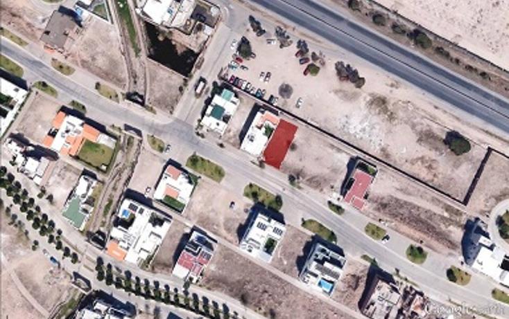 Foto de terreno habitacional en venta en  , privadas del pedregal, san luis potosí, san luis potosí, 1149253 No. 03