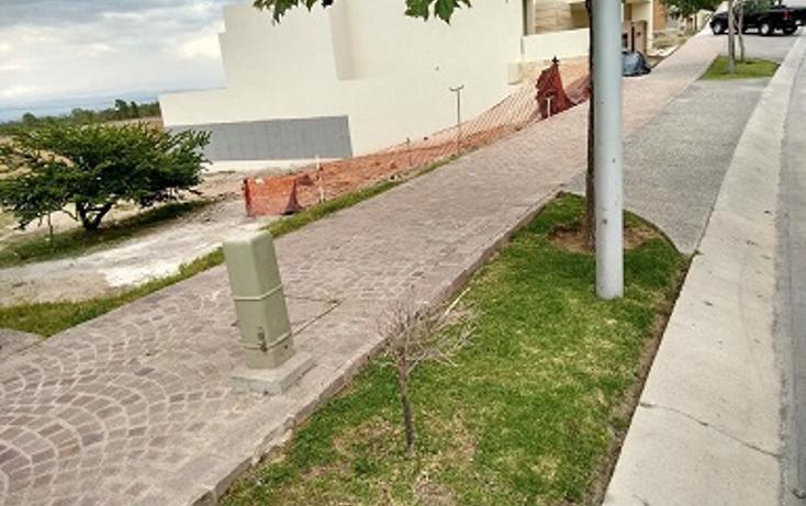 Foto de terreno habitacional en venta en  , privadas del pedregal, san luis potosí, san luis potosí, 1149253 No. 04