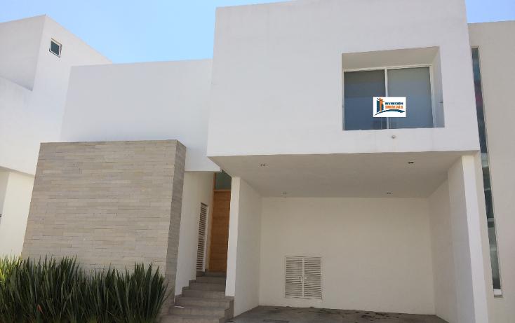 Foto de casa en renta en  , privadas del pedregal, san luis potos?, san luis potos?, 1162223 No. 01
