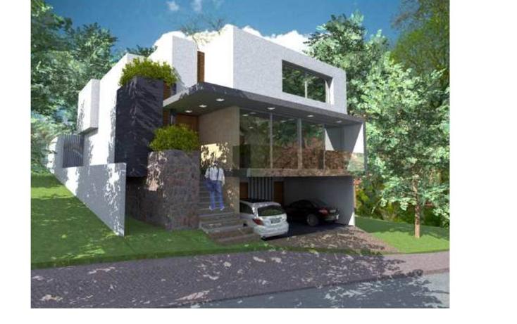 Foto de casa en venta en  , privadas del pedregal, san luis potosí, san luis potosí, 1165715 No. 01