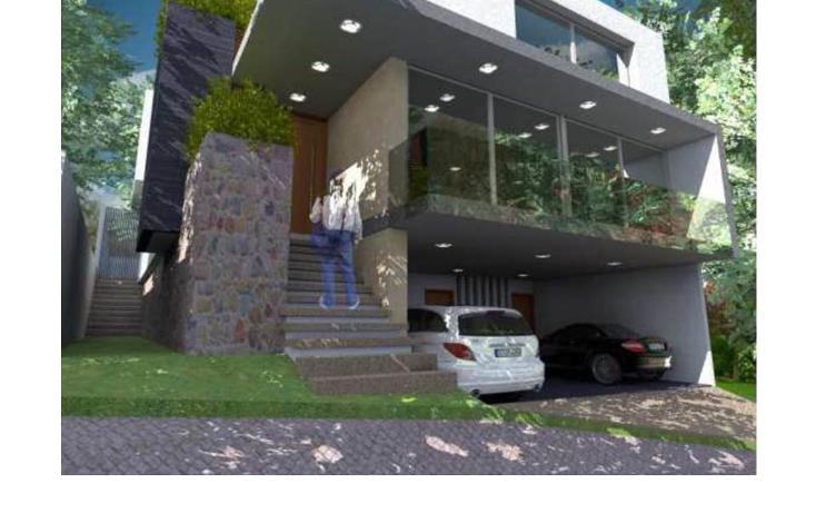 Foto de casa en venta en  , privadas del pedregal, san luis potosí, san luis potosí, 1165715 No. 02