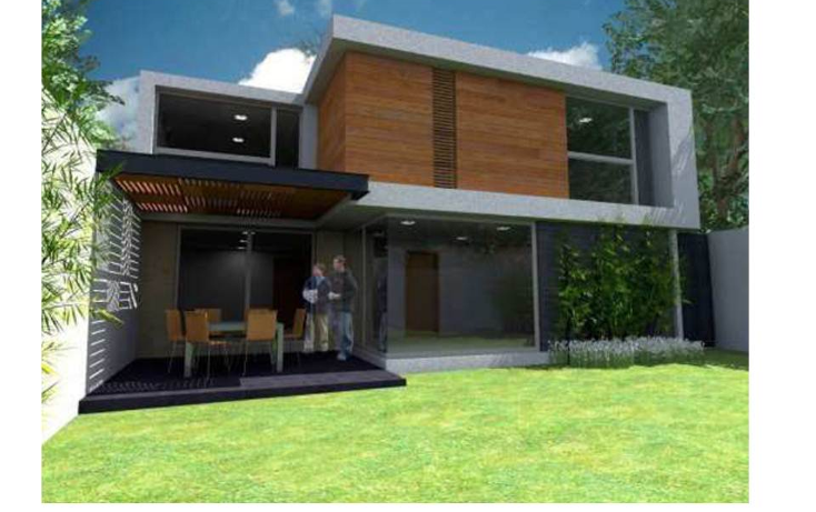 Foto de casa en venta en  , privadas del pedregal, san luis potosí, san luis potosí, 1165715 No. 03
