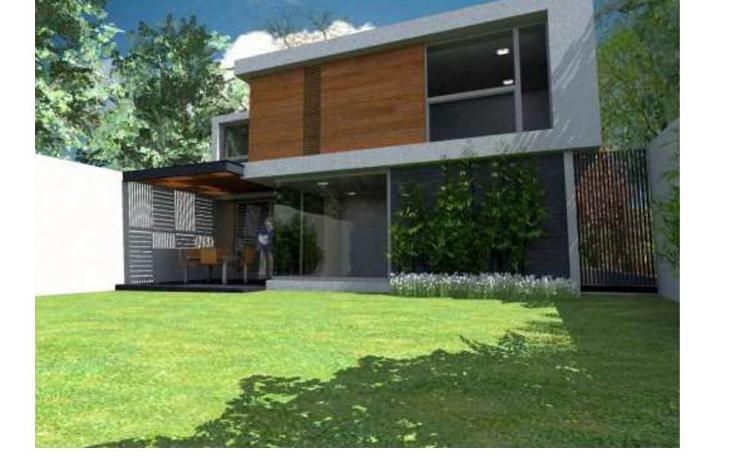 Foto de casa en venta en  , privadas del pedregal, san luis potosí, san luis potosí, 1165715 No. 04