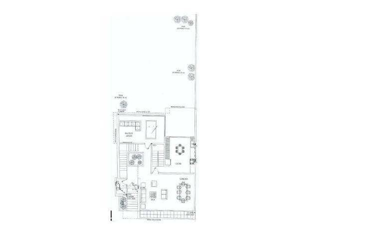 Foto de casa en venta en  , privadas del pedregal, san luis potosí, san luis potosí, 1165715 No. 05