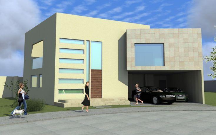 Foto de casa en venta en, privadas del pedregal, san luis potosí, san luis potosí, 1195227 no 01