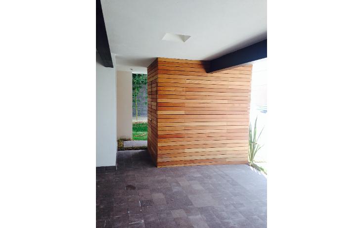 Foto de casa en venta en  , privadas del pedregal, san luis potos?, san luis potos?, 1198055 No. 03