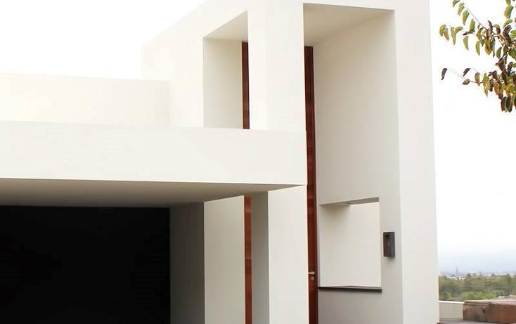 Foto de casa en venta en  , privadas del pedregal, san luis potosí, san luis potosí, 1201983 No. 07