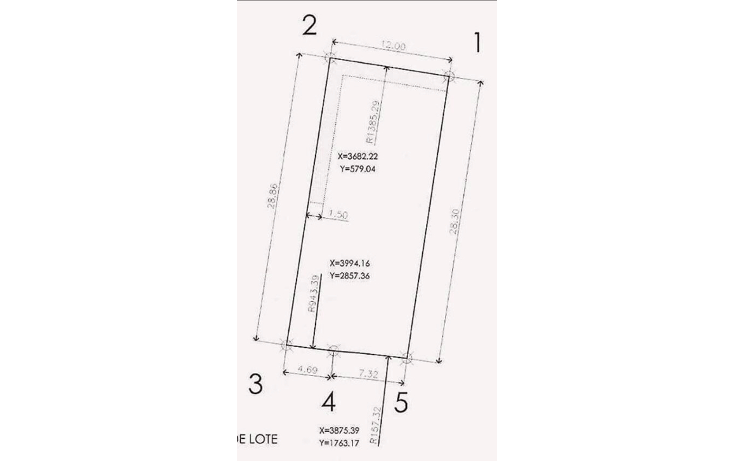 Foto de terreno habitacional en venta en  , privadas del pedregal, san luis potosí, san luis potosí, 1250577 No. 02