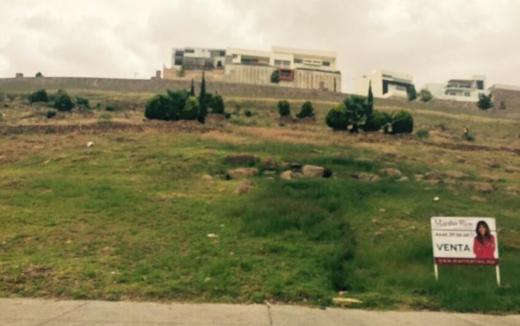 Foto de terreno habitacional en venta en  , privadas del pedregal, san luis potosí, san luis potosí, 1250577 No. 03