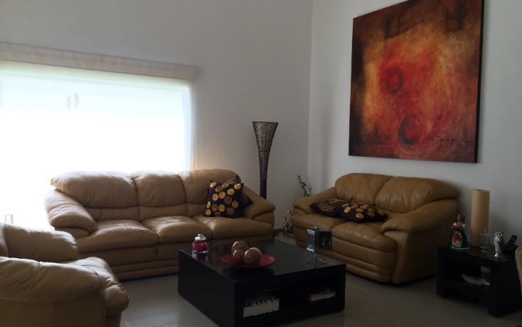 Foto de casa en venta en  , privadas del pedregal, san luis potosí, san luis potosí, 1265781 No. 03