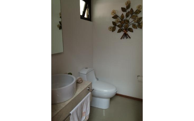 Foto de casa en venta en  , privadas del pedregal, san luis potosí, san luis potosí, 1265781 No. 06