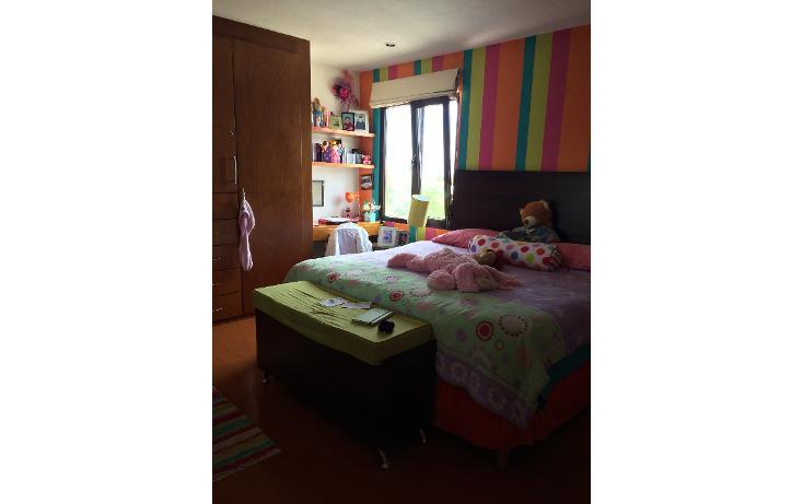 Foto de casa en venta en  , privadas del pedregal, san luis potosí, san luis potosí, 1265781 No. 12