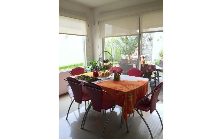 Foto de casa en venta en  , privadas del pedregal, san luis potosí, san luis potosí, 1265781 No. 13