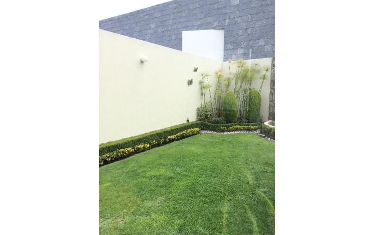 Foto de casa en venta en  , privadas del pedregal, san luis potosí, san luis potosí, 1265781 No. 14