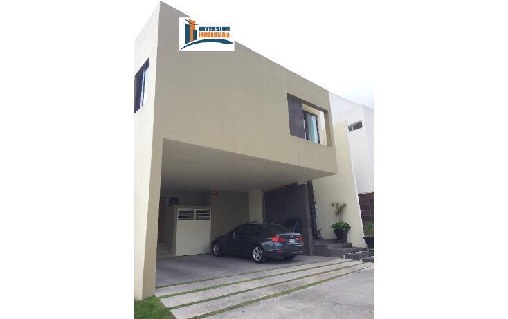 Foto de casa en venta en  , privadas del pedregal, san luis potosí, san luis potosí, 1265781 No. 17