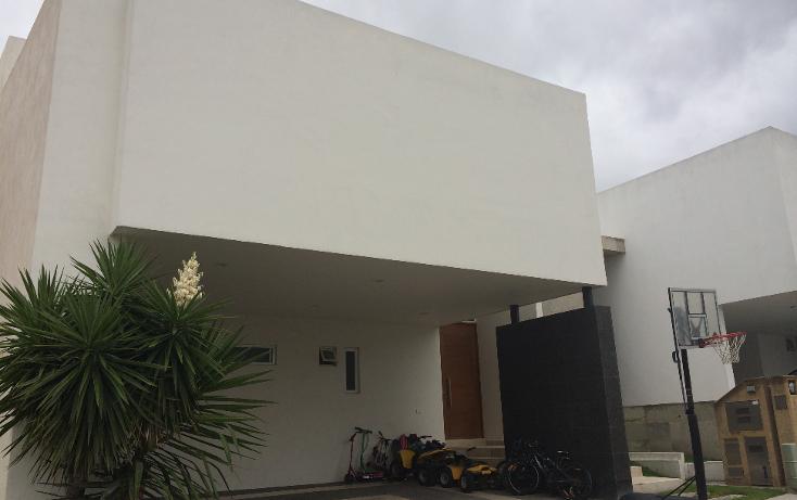 Foto de casa en condominio en renta en  , privadas del pedregal, san luis potos?, san luis potos?, 1282901 No. 01