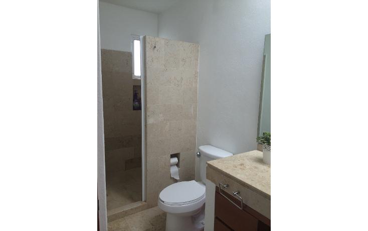 Foto de casa en condominio en renta en  , privadas del pedregal, san luis potos?, san luis potos?, 1282901 No. 07