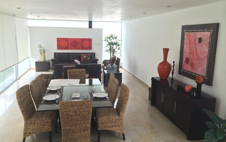 Foto de casa en condominio en renta en  , privadas del pedregal, san luis potos?, san luis potos?, 1282901 No. 11