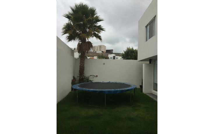 Foto de casa en condominio en renta en  , privadas del pedregal, san luis potos?, san luis potos?, 1282901 No. 13