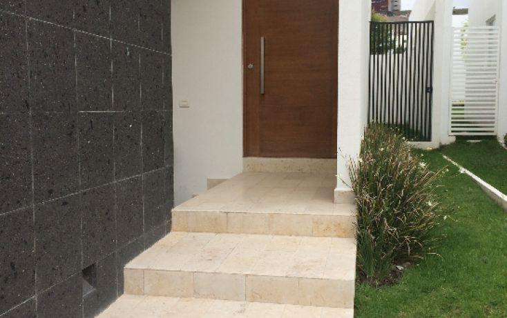 Foto de casa en condominio en renta en, privadas del pedregal, san luis potosí, san luis potosí, 1282907 no 01