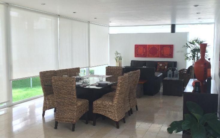 Foto de casa en condominio en renta en, privadas del pedregal, san luis potosí, san luis potosí, 1282907 no 02