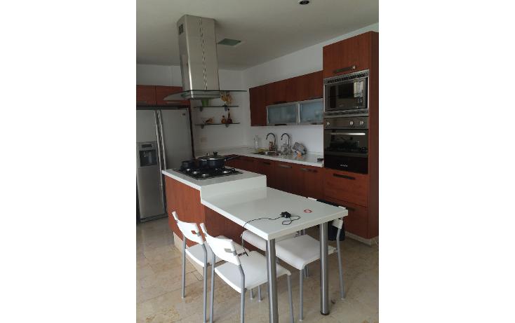 Foto de casa en renta en  , privadas del pedregal, san luis potosí, san luis potosí, 1282907 No. 14