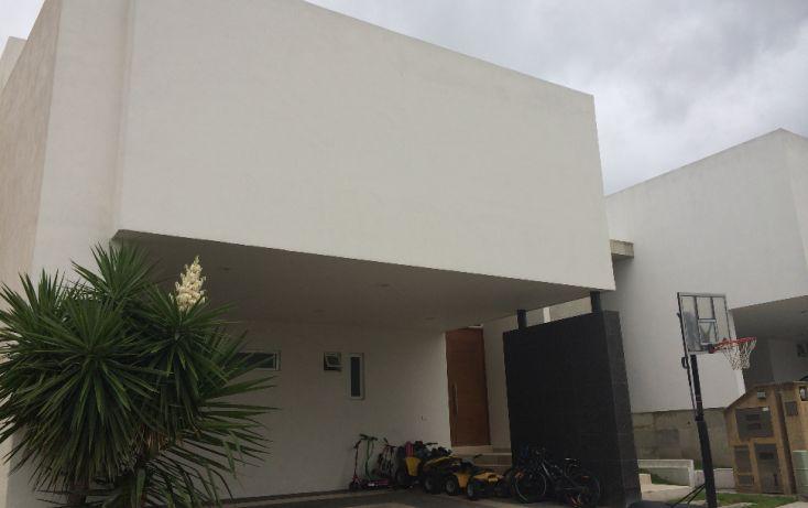 Foto de casa en condominio en renta en, privadas del pedregal, san luis potosí, san luis potosí, 1282907 no 15