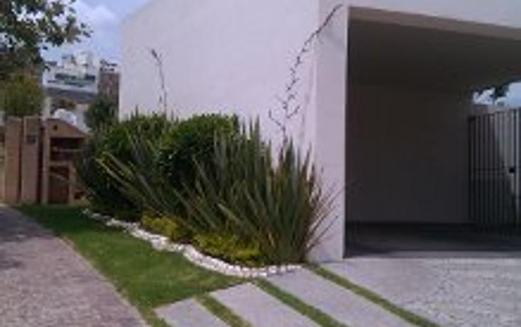 Foto de casa en renta en  , privadas del pedregal, san luis potosí, san luis potosí, 1296347 No. 02